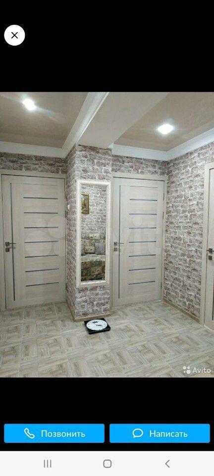 2-к квартира, 55 м², 3/5 эт.  89635833386 купить 4