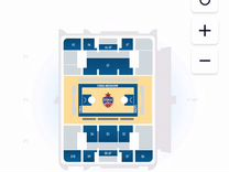 Баскетбол лига втб плей офф цска Зенит 23 мая