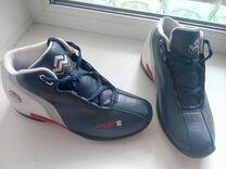 Баскетбольные кроссовки eksis 38 размер