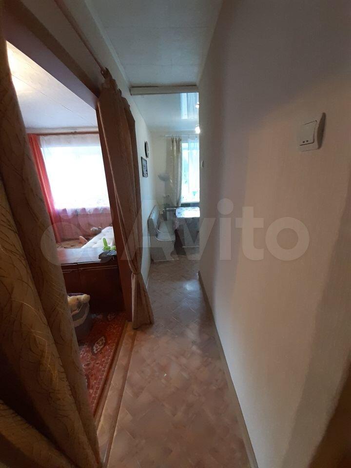 1-к квартира, 30 м², 2/5 эт.  89038240077 купить 4