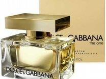 Toilette Dolce&Gabbana