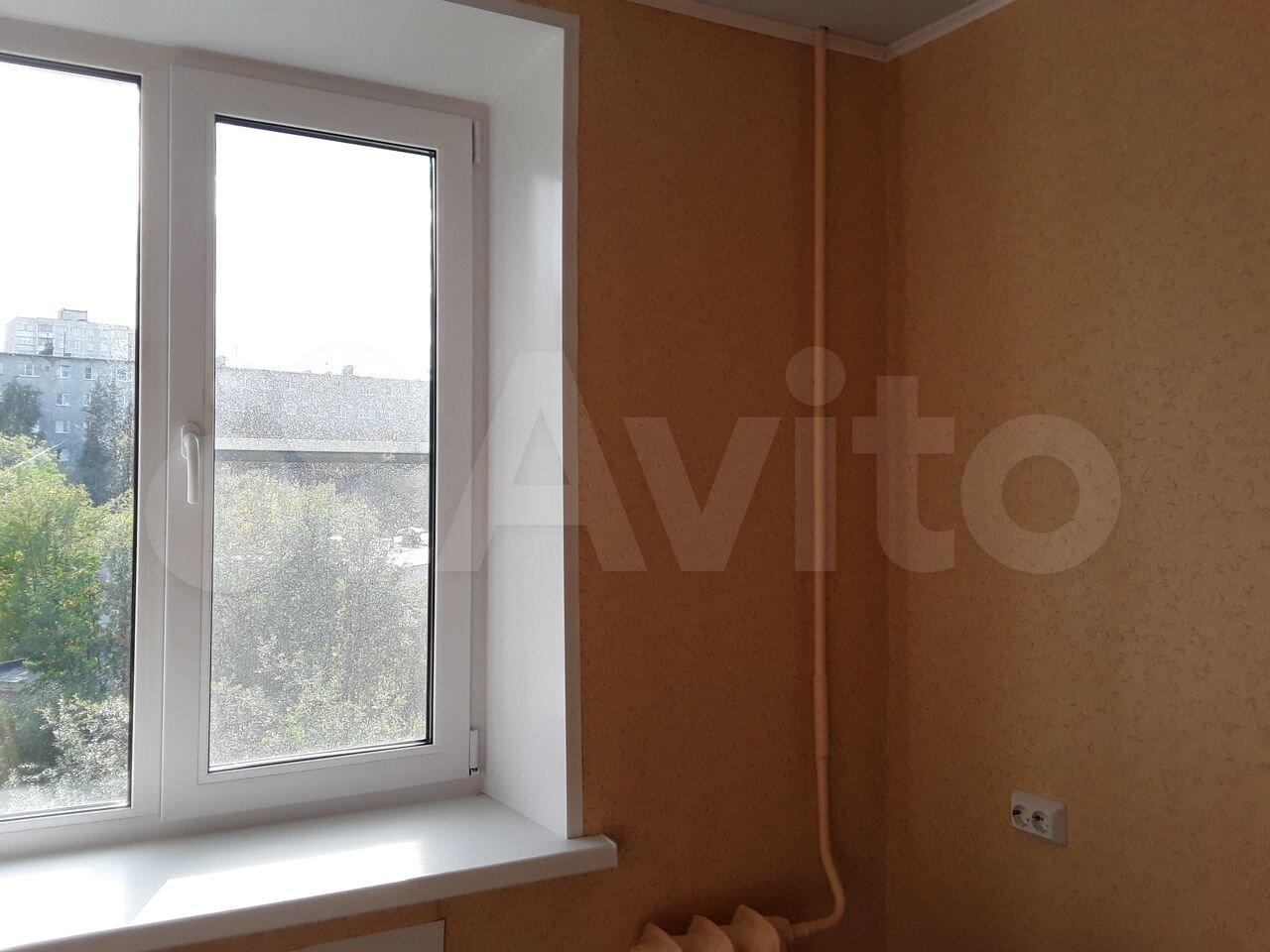 1-к квартира, 31 м², 4/5 эт.  89052948658 купить 5