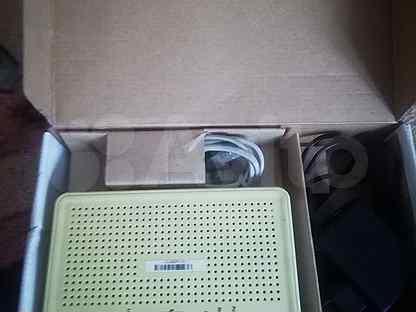 Абонентский маршрутизатор ONT NTP-RG-1402G-W