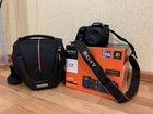 Фотоаппарат Sony SLT-A65