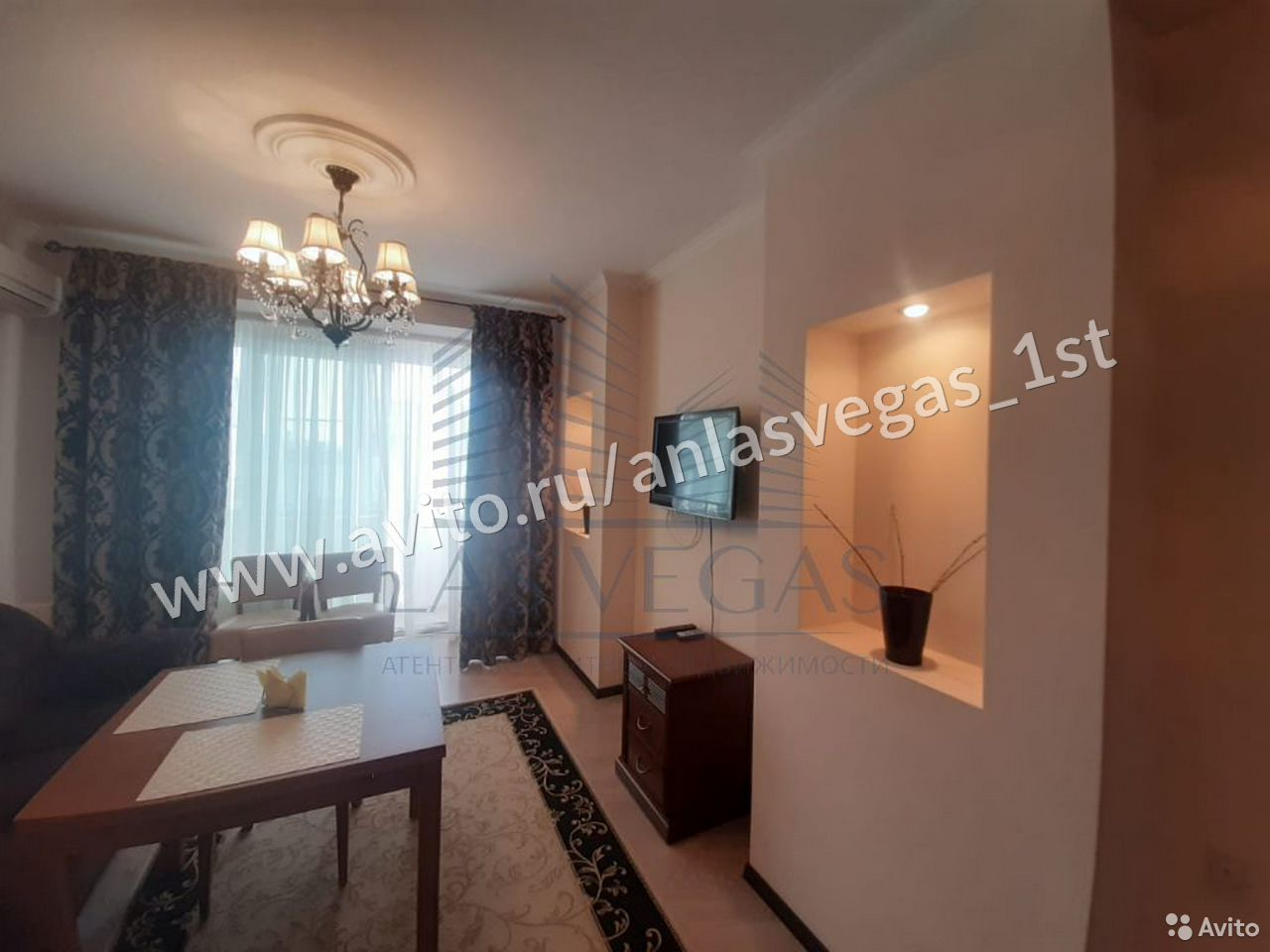 2-room apartment, 50 m2, 9/9 FL.  89322082701 buy 7