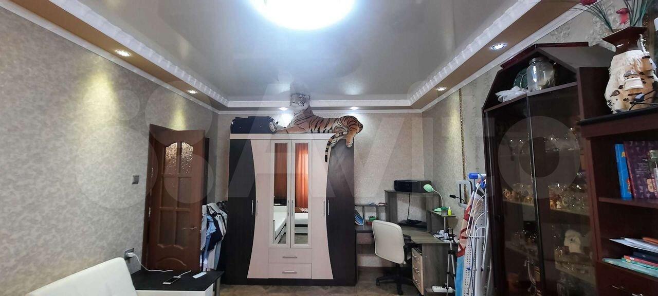1-к квартира, 44 м², 1/9 эт.  89170904532 купить 2
