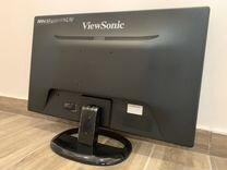 Монитор Viewsonic VA2465S 24