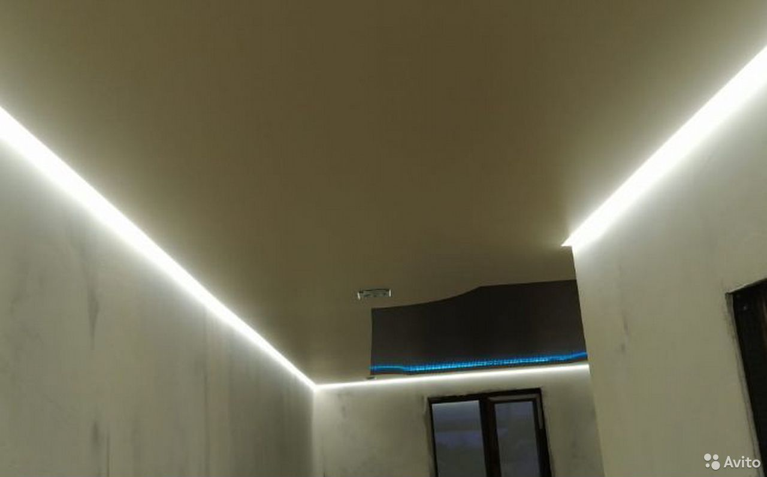 Натяжные потолки  89520706571 купить 1
