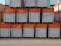 Газосиликатные блоки,кирпич