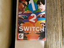 Игра на Nintendo switch