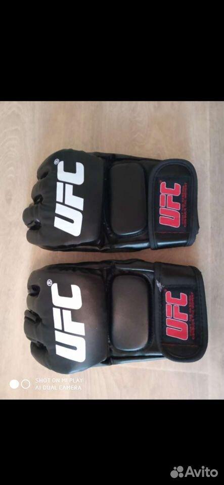 Перчатки mma, ufc, bad boy  89143127909 купить 1