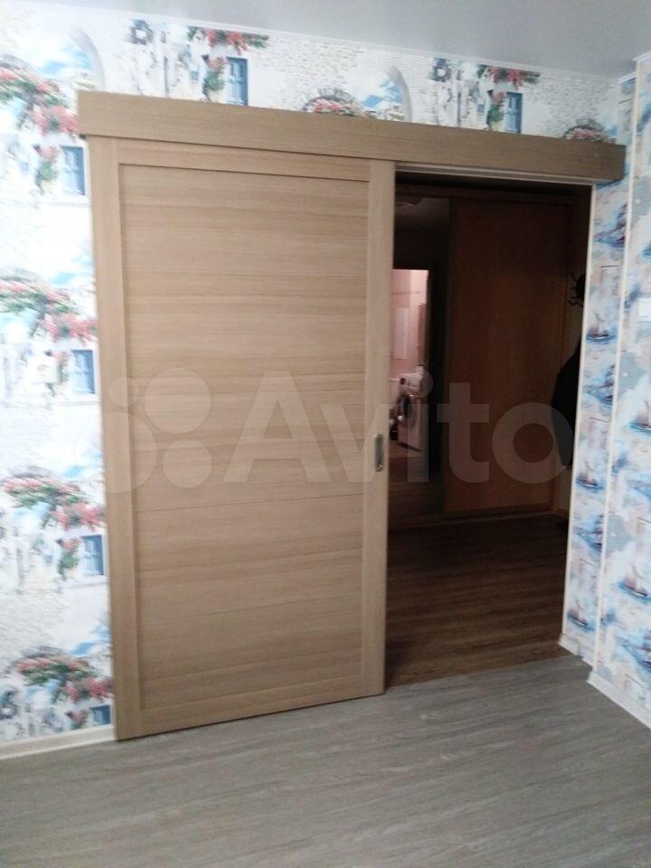 1-к квартира, 45 м², 2/9 эт.  89927000370 купить 5