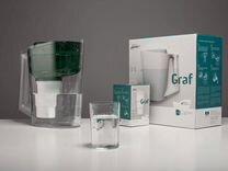 Новый фильтр Graf (система очистки воды)