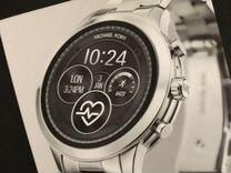 Часы Michael kors runway