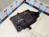Полка аккумулятора поддон Ford Explorer 12-18