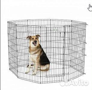 Вольер Вольер для собаки 89874380105 купить 1