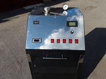 Электролизер. Водородный генератор