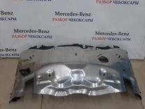 Щит моторного отсека Mercedes w204 — Запчасти и аксессуары в Чебоксарах