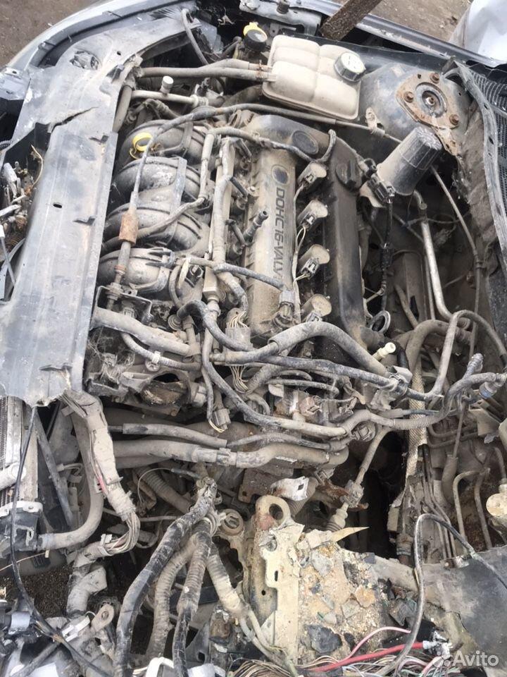 МКПП коробка передач Mazda 3bk LF 2.0  89644905044 купить 3