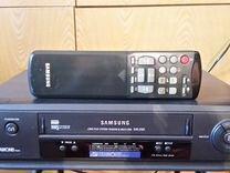 "Видеомагнитофон ""самсунг"""