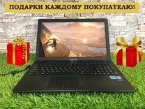 """3789 Современный ноутбук (15.6"""", 320Gb) Гарантия"""