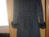 Пальто женское-зима