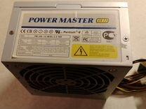Блок питания 350w power-master PM-350