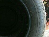 Продам шины Hankook DynaPro HP 275/65R17 115H