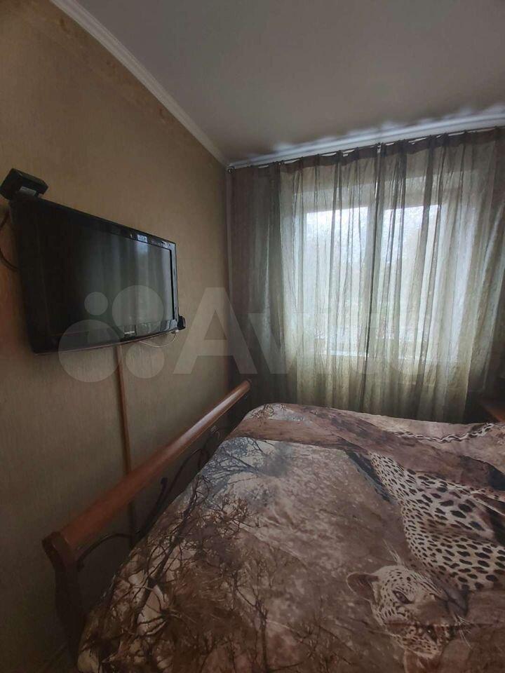 1-к квартира, 45 м², 5/10 эт.  89039168678 купить 1