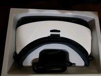 Вертуальные очки Gear VR