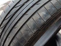 275/45R20 Bridgstone Dueller HP Sport — Запчасти и аксессуары в Новосибирске