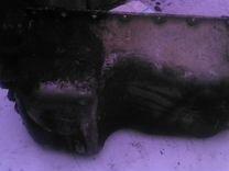 PSA 2.0 HDI RHW Suzuki Насос масляный
