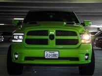 Светодиодные фары Dodge RAM