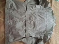 Куртка Сафари женская осень, 48р,х/б