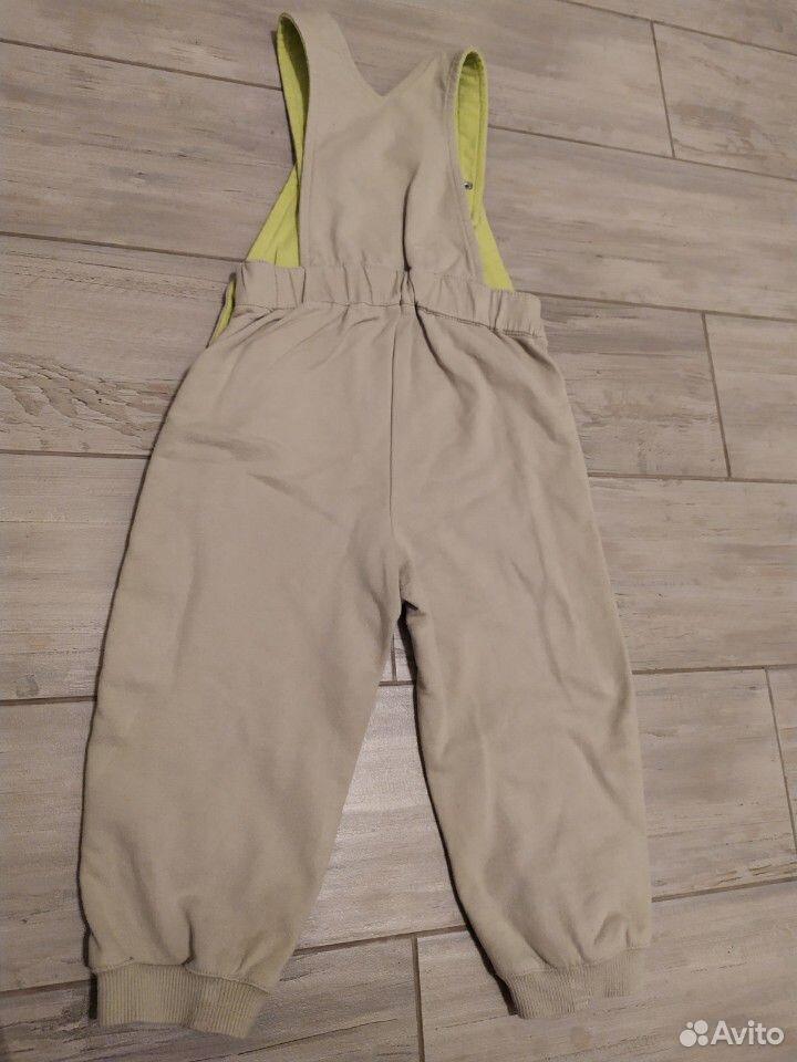 Джинсы куртка комбинезон на мальчика/девочку  89191757730 купить 8