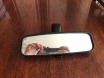 Зеркало заднего вида Lacetti — Запчасти и аксессуары в Рязани
