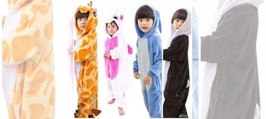 Кигуруми пижамы fd9789fa977f2