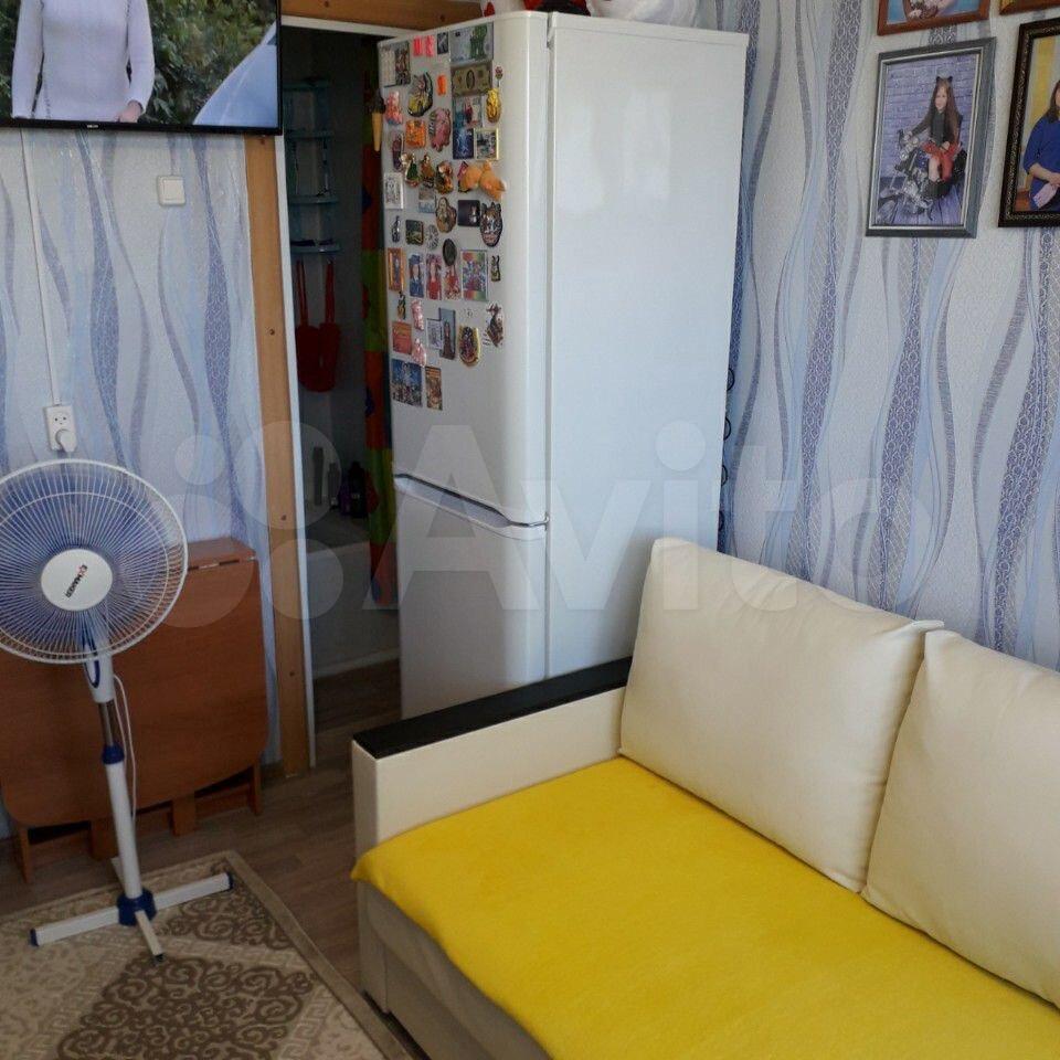 1-к квартира, 18 м², 5/5 эт.  89630017034 купить 5