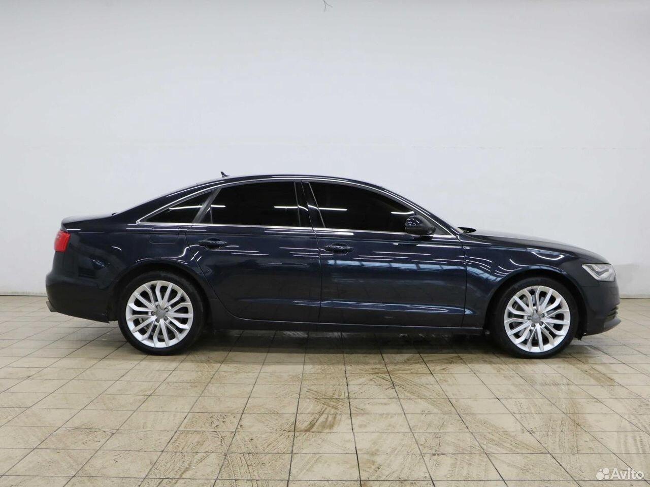 Audi A6, 2011  84872337205 купить 4