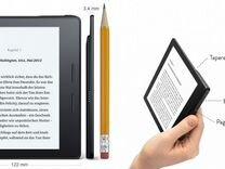 Электронная книга kindle DX, 10 (9,7) дюймов экран