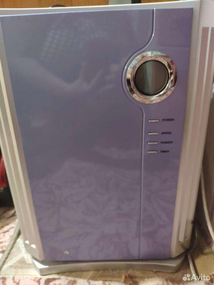 Очиститель воздуха Ballu  89876750176 купить 1