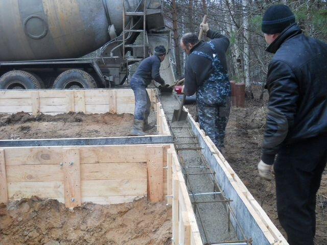 купить бетон м300 в иркутске