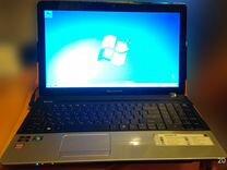 Ноутбук Packard Bell EasyNote TE11-BZ