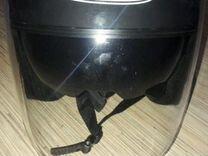 Шлем ataki