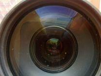 Телевик canon zoom EF 75-300 1;4-5/6 USM