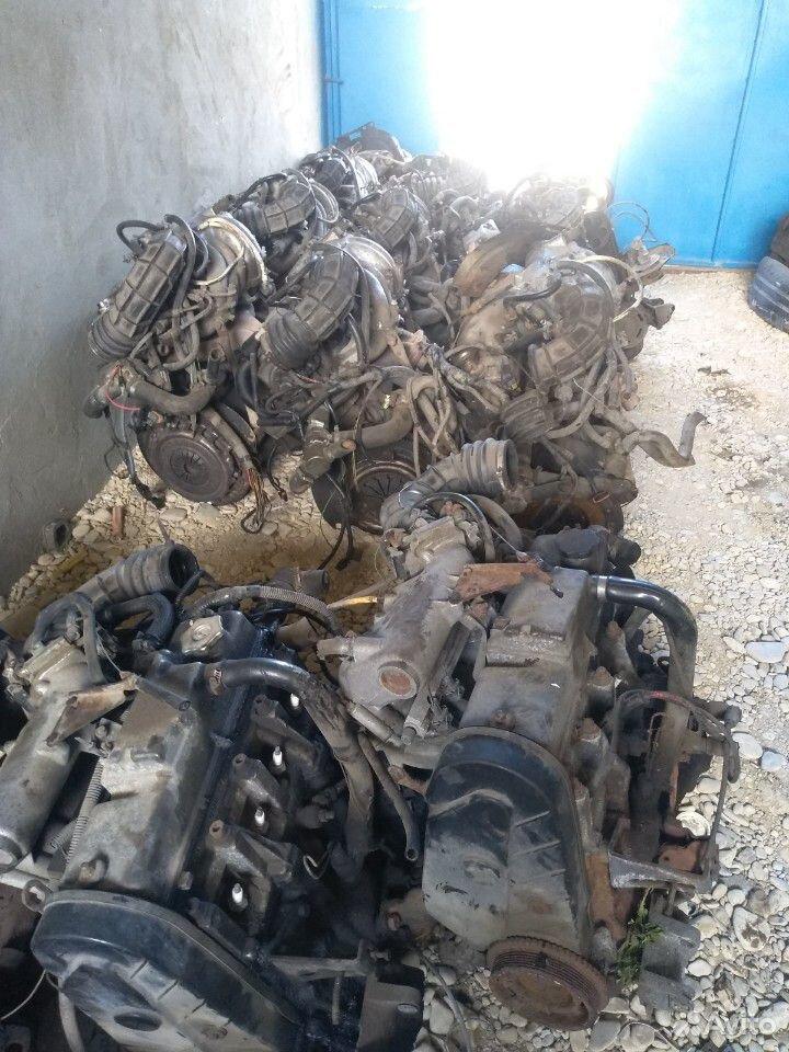 Двигатели и коробки передач 89889123659 купить 1