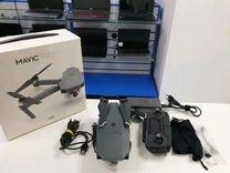Квадрокоптер DJI Mavic Pro 4k