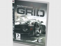 Крутые гонки grid (PS3)