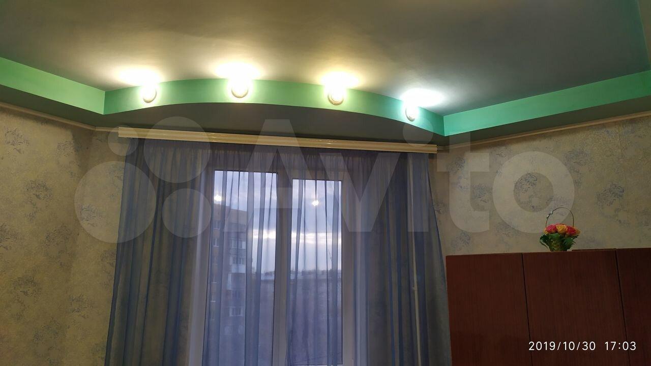 2-к квартира, 43.4 м², 5/5 эт.  89198130831 купить 2
