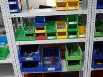 Ящики для хранения, для метизов